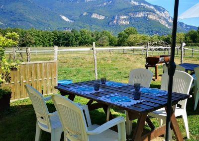 activite nature camping